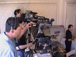 ballroom cameras